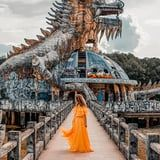 Tourists Flock to This Abandoned Water Park in Vietnam Because, Well, Look at These Pics!