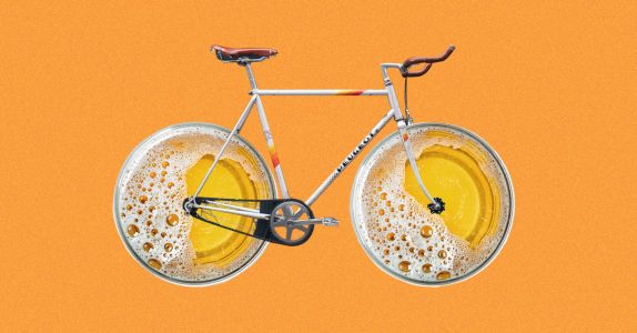 How 'Healthy' Marketing Is Bringing Beer to a New Audience