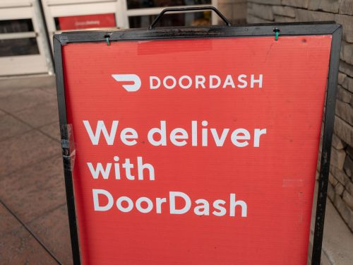 Food Delivery Workers in SF Forced to Promote Ballot Measure That Decides Their Fate
