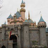 Why It's Actually Kind of Awesome When It Rains at Disneyland