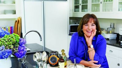 Ina Garten Has Eaten the Same Breakfast Every Day for 10 Years