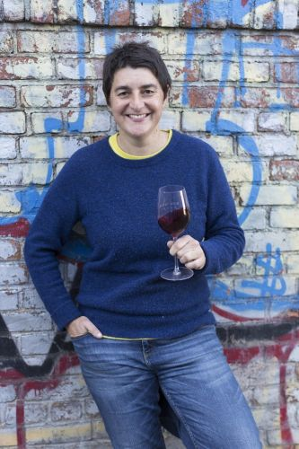 Natural Wine Evangelist Isabelle Legeron Takes Raw Wine Fair On The Road