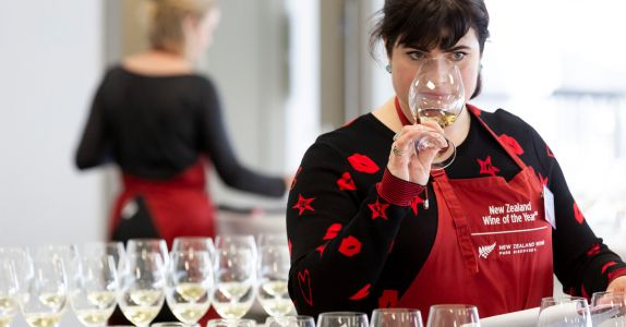 Why Somms Love Wines From New Zealand