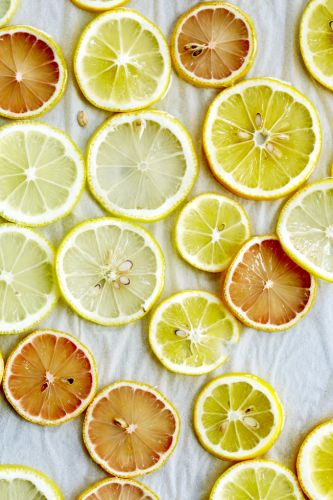 This Is Your Ultimate Guide to Cooking with Citrus