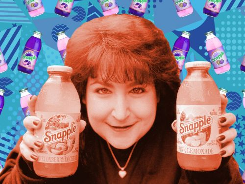 How Snapple Conquered the '90s