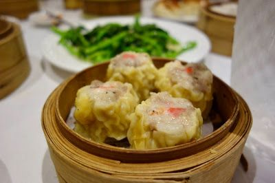 New Sampan Article: Blob Joints: A History of Dim Sum in the U.S