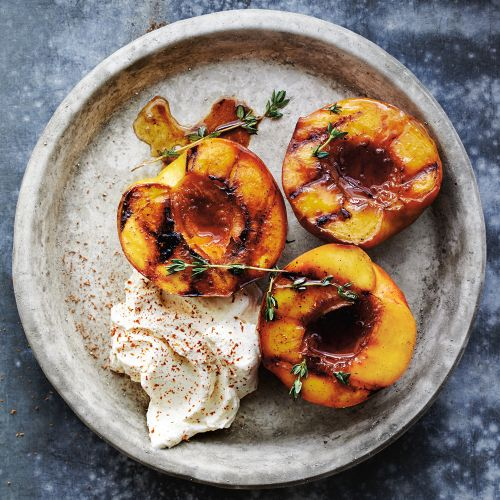 How to Put All That Late-Summer Stone Fruit to Good Use
