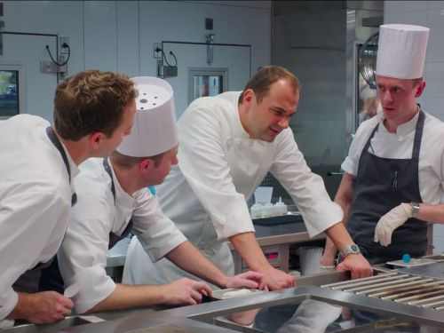 Netflix's '7 Days Out' Explores the Cult of Perfectionism at Eleven Madison Park