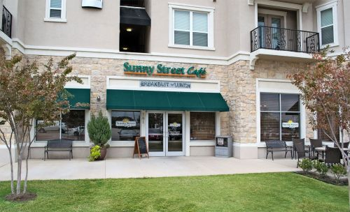 Sunny Street Café Expands in North Texas as Franchisee Opens Third Location