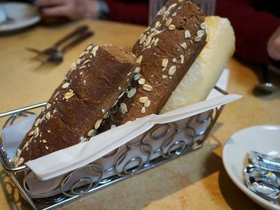 Cheesecake Factory's 'Brown Bread' Will Soon Be Available in Grocery Stores
