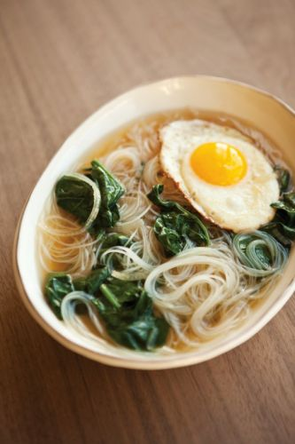 8 Noodle Soups Guaranteed to Warm You Up This Fall