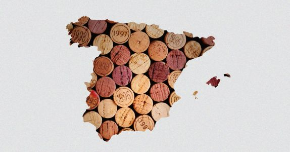 The Countries That Drank the Most Spanish Wine in 2019