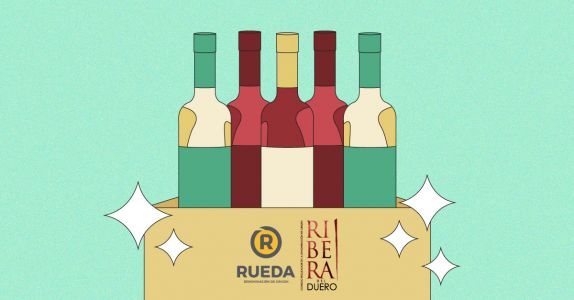 The Pro's Guide to Building a Case of Ribera del Duero y Rueda Wines