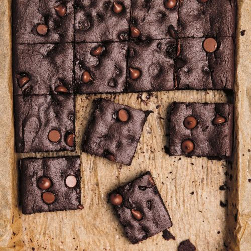 Bake Crave-Worthy Brownies with Half the Sugar of Boxed Brownies