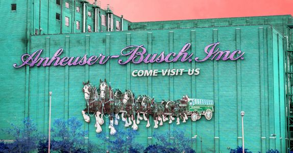 Hop Take: America's Largest Craft Brewer Is. Anheuser-Busch? Seriously?