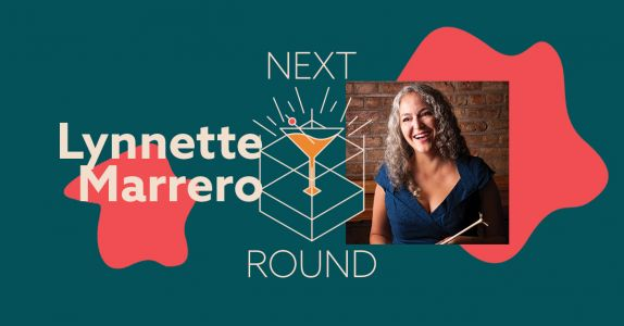 Next Round: Lynette Marrero on Speed Rack's Advocacy and Education Efforts