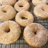 It Doesn't Have to Be Fall For You to Make These Boozy Apple Cider Doughnuts