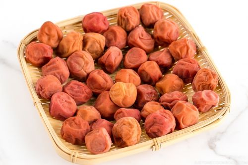 How to Make Umeboshi 梅干の作り方