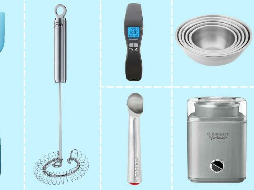 Everything You Need to Make Ice Cream at Home