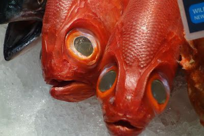 Rant: Americans Eating More Seafood, But Still Not Enough