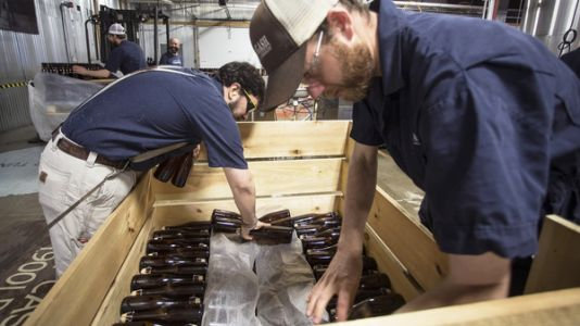 Good News For 'Green' Brews: Consumers Say They'll Pay More For Sustainable Beer