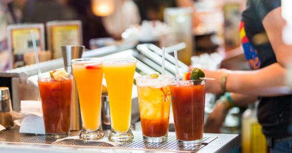Ask Adam: Do Restaurants Make Money on Bottomless Brunch?