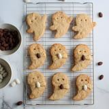 These Shortbread Ghost Cookies Are the Perfect Thing to Bake on Halloween