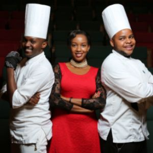 TV Cooking Competition Inspires Smart Food Solutions