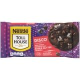 Nestlé Toll House Just Released Disco Glitter Chocolate Chips For Baking, and They Look Outta Sight
