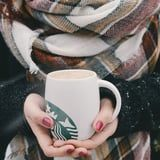 Starbucks's Pumpkin Spice Latte Is Returning Earlier Than Ever This Year, So Brace Yourself