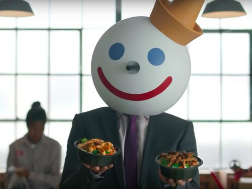 Jack in the Box Catches Heat Over Innuendo-Laden Teriyaki Bowl Ad
