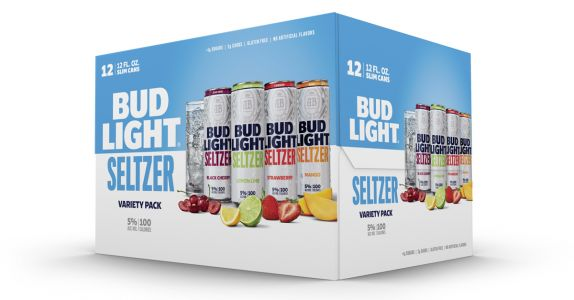 Here's the Latest On Bud Light's Hard Seltzer