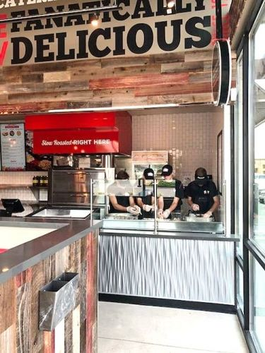 Capriotti's Sandwich Shop Debuts New Store Design, Emphasizes Transparency