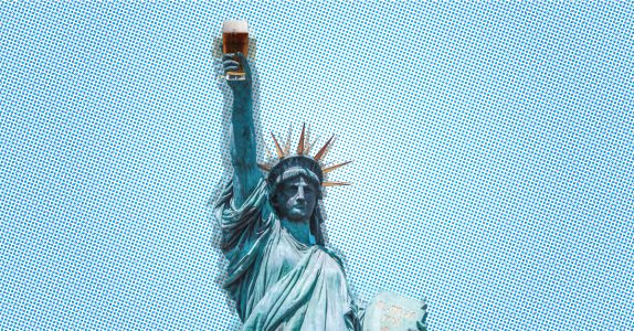 Craft Beer Is an Effective if Unexpected Ambassador in the U.S. Foreign Service