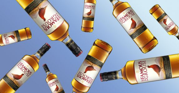 8 Things You Should Know About the Famous Grouse Scotch Whisky