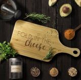 These Schitt's Creek Cheese Boards Are Perfect for Serving, Not Folding