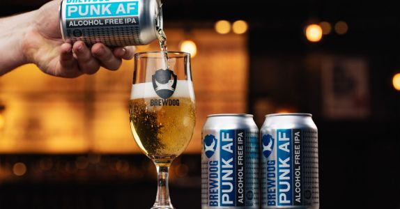 Hop Take: It's BrewDog Against the World, Round XLVII