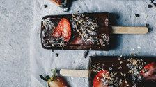 5 Healthy Versions of Your Favorite Sinful Treats