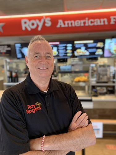 Roy Rogers Names Gregg Koffler Vice President of Franchise Sales