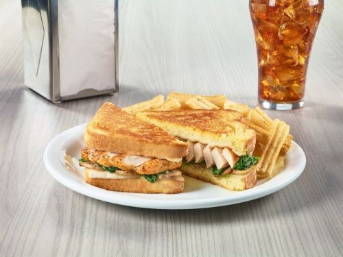 Don't Have a Meltdown! Denny's Adds Crave-worthy Melts and Bowls to the Menu