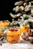 Hosting a Winter Wedding? These Seasonal Cocktails Make For a Great Signature Drink