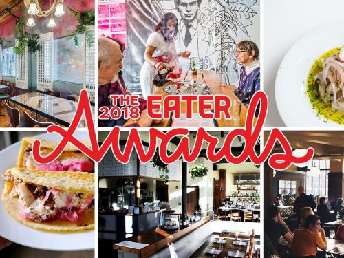 Presenting the Eater Awards Winners Across the Cities