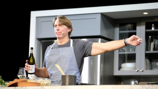 Celebrity Chef John Besh Leaves Company After 25 Allegations Of Harassment