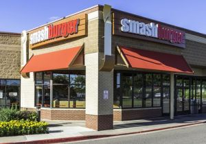 Smashburger Expands United States Presence Along East Coast
