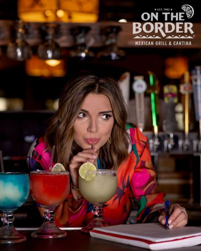 On The Border Begins Search for CMO