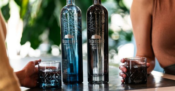 Beyond Neat: How Bartenders Are Embracing Vodka's Terroir