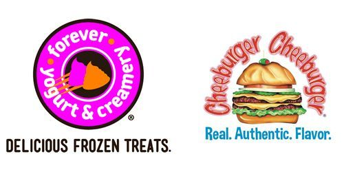 Forever Yogurt and Cheeburger Cheeburger Team up with Give Kids the World Village to Make Dreams Come True