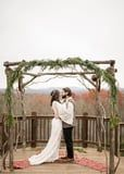 """Say """"I Don't"""" to Tradition With 1 of These Wow-Worthy Outdoor Wedding Altar Ideas"""