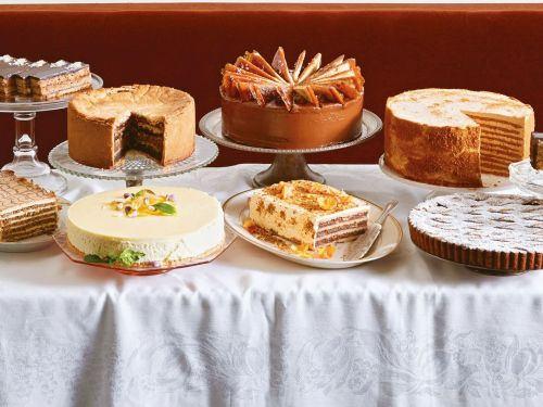 The New 'High Stakes Baking' Book From a San Francisco Essential Is Made for Pastry Diehards