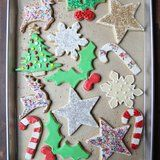 Look No Further For the Perfect Cutout Cookie Recipe -This One's Flawless